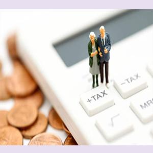مالیات بر ارث